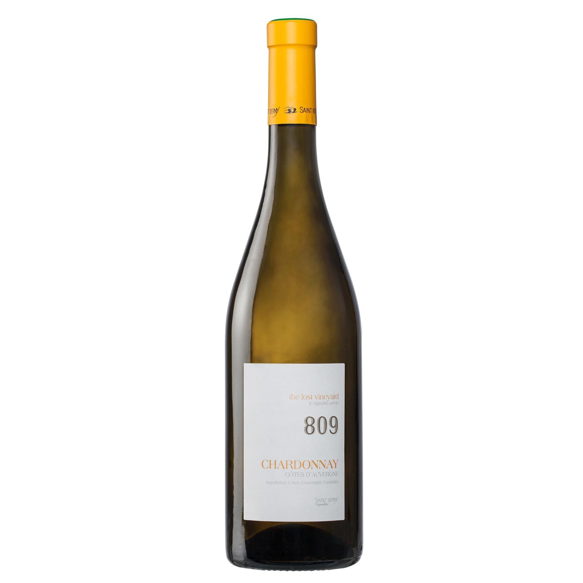 Chardonnay 809