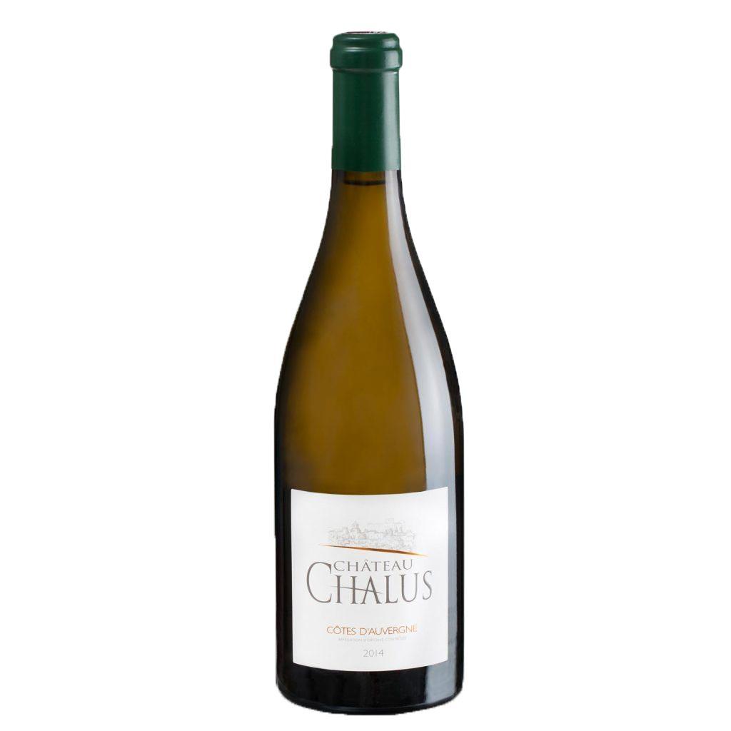 Château Chalus